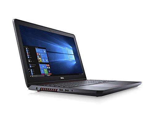 2018 Dell Inspiron 15 5000 15.6-inch Full HD (1920×1080) Premium Gaming Laptop PC, Intel Quad Core i7-7700HQ Processor, 16GB RAM, 512GB SSD, 4GB GDDR5 NVIDIA GTX 1050, Backlit Keyboard, Black