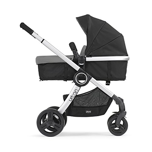 Chicco 6 In 1 Urban Modular Stroller Infant Car Seat And