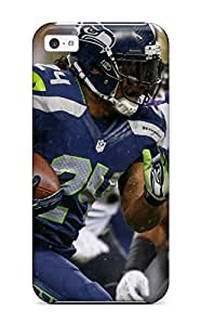Hot seattleeahawks NFL Sports & Colleges newest iPhone 5c cases 2113516K703110045