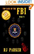 Top Cases of The FBI - Volume 1