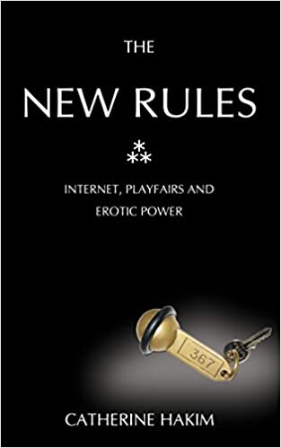 The new rules internet dating playfairs and erotic power