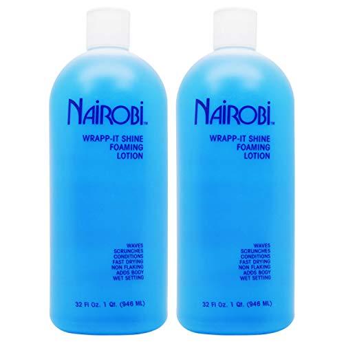 Buy setting lotion for black hair
