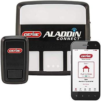 Genie Alkt1 R Aladdin Connect Smartphone Garage Door