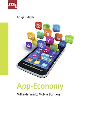 App-Economy: Millarden-Markt Mobile Business