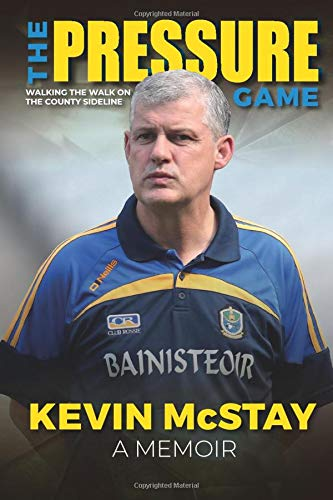 The Pressure Game por Kevin McStay