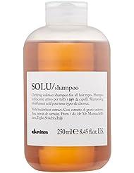 Davines Solu Shampoo, 8.45 Fl Oz