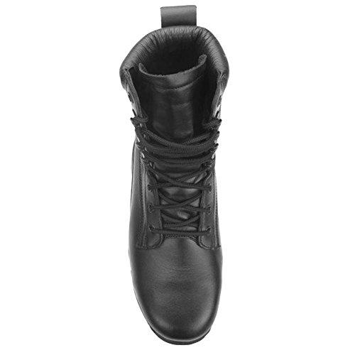 Women's Boots Toe Black Composite CoiL Z Footwear Pain Relief Prime Black PxZqHqwC