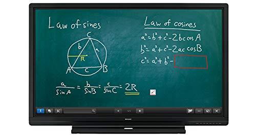 Sharp Aquos Board - 60 Class (60.125 viewable) LED display (PN-C605B) (Sharp Led Aquos 60)
