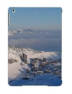 Crazinesswith Ipad Air Hard Case With Fashion *eky Design/ BeJWHOV12128DZuqZ Phone Case