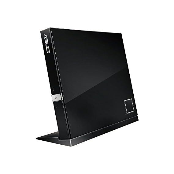 Samsung Slim External DVD-Writer 8X Black