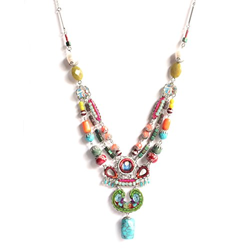 Ayala Bar Classic Collection Collection Necklace Roche Bl...