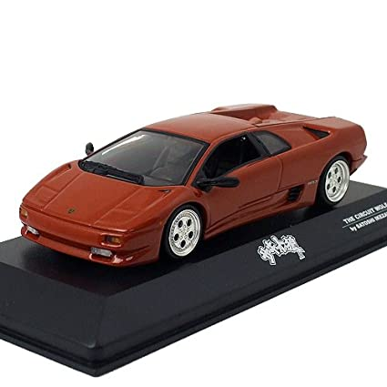 Wolf 2 Of Pma 1 43 Lamborghini Diablo Copper Circuit Japan Import