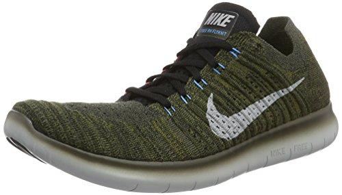Nike Men's Free RN Flyknit Running
