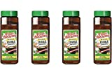Tony Chachere's Creole Seasoning 32oz (4 Pack)