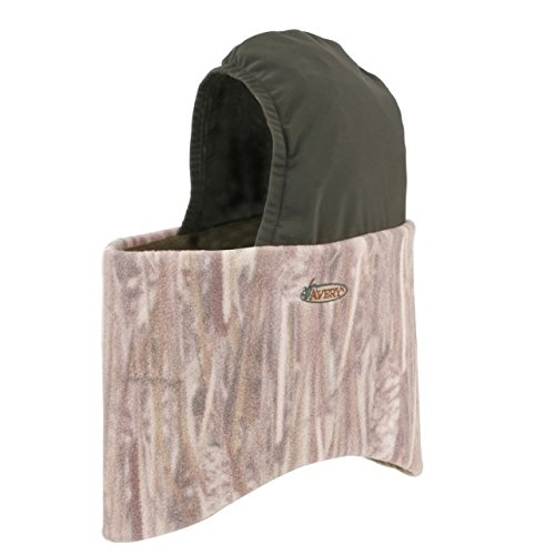 Avery Outdoors Fleece TurleHead,Marsh Grass