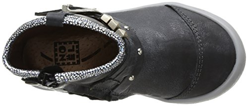 Mini Noël Boots Noir 100 Oma fille bébé Owq6Awp