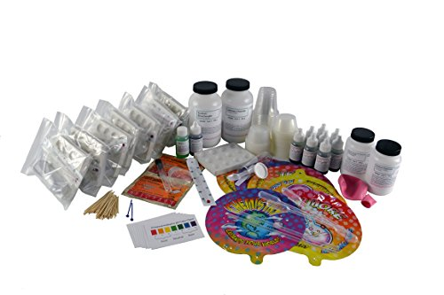 Innovating Science American Chemical Society Chemistry Activity Kit: Investigating Your World (Supplies for 8 Groups) by Innovating Science (Image #2)