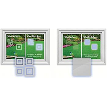 Amazoncom Window Alert Square Decal And Window Alert Modern - Window alert decals amazon