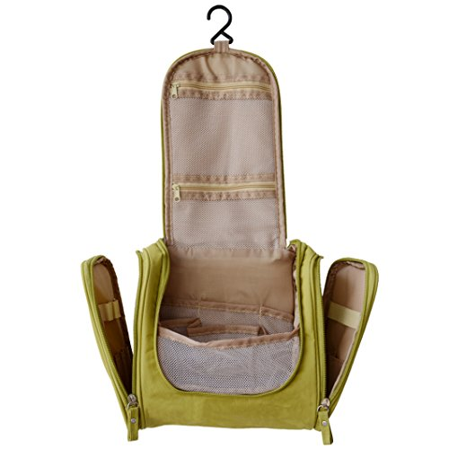 Toupons Hanging Toiletry Travel Organizer product image