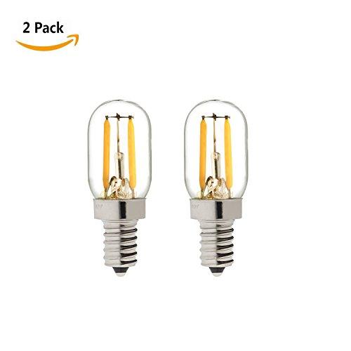 Fridge Light Bulb Led - 6