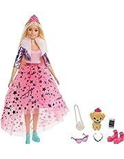 Boneca Mattel
