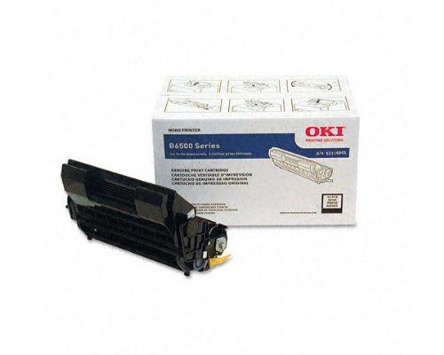 B6500 Std Capacity Print Ctg11K Page (Std Capacity Print)