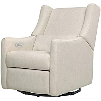 Amazon Com Babyletto Kiwi Electronic Power Recliner And