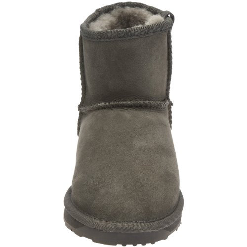 Stinger Emu Women's Charcoal Grey Mini Boots zO1qfw
