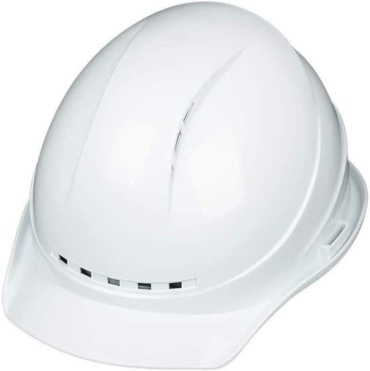 Color : White AQMAO Engineering cap Construction Helmet Site Ventilation Construction Engineering Safety Helmet Thickening Abs Electrician Safety Helmet Industrial safety helmet