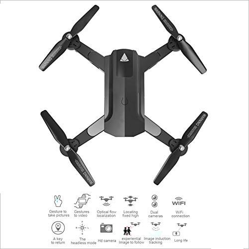 venta de ofertas Antena Quadcopter FPV RC RC RC Drone Doble cámara Disparo Modo de rastreo óptico Inteligente Gesto reconocimiento fotografía óptica Flujo suspensión  n ° 1 en línea