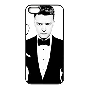 linJUN FENGUS Star handsome man Cell Phone Case for iPhone 5S