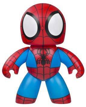Hasbro Marvel Mighty Muggs Series 1 Spider-Man Vinyl (Marvel Mighty Muggs Vinyl Figures)