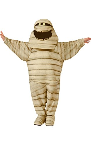 Rubie's Costume Hotel Transylvania 2 Mummy Child Costume, Small (Kids Mummy Costumes)