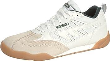 3f25a0c013e5 New Hi-Tec Squash Indoor Court Sports Shoes Trainers Senior Size 3 ...