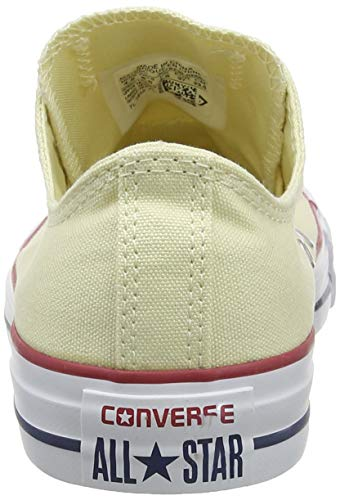Natural Taylor White White Unisex Chuck Star All Converse Adult's 0WZAq6T