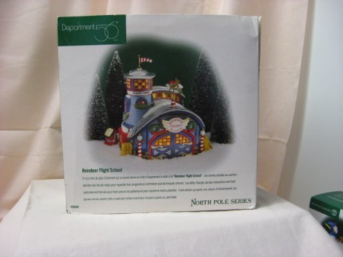 Department 56, North Pole Series,
