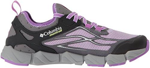 Green R Fluidflex Purple X Phantom Columbia Women's Nappa S Montrail CUwUzAq