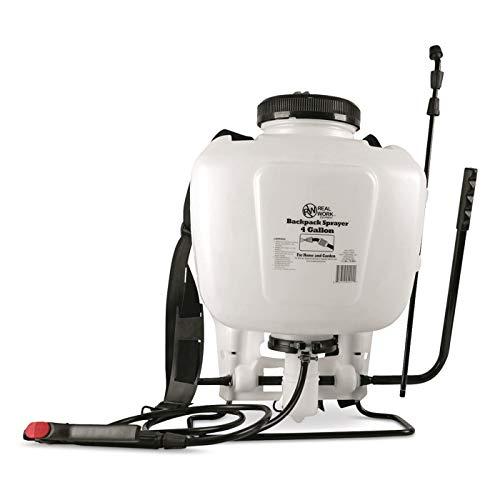 Backpack 4 Gallon Tank
