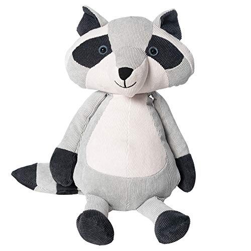 Manhattan Toy Folksy Foresters Raccoon Stuffed Animal for sale  Delivered anywhere in USA