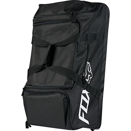 Fox Racing Shuttle 180 Sports Gear Bag - Black / One Size by Fox Racing (Image #2)