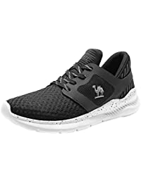 Tennis Shoes for Men Trail Running Shoes Comfortable Breathable Walking Shoe Fashion Casual Sneakers for Gym Sport