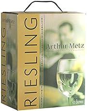 A.Metz Riesling Vin Blanc IGP Landwein 3 L