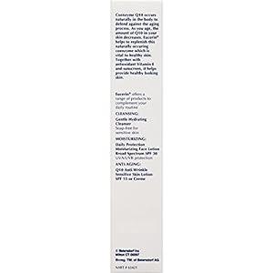 Eucerin Q10 Anti-Wrinkle Sensitive Skin Lotion 4 Fluid Ounce
