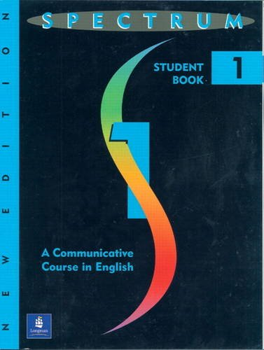 Spectrum: A Communicative Course in English, Level 1