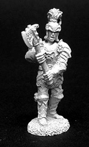 Klaus Totenherz, Vamire Commander (OOP)