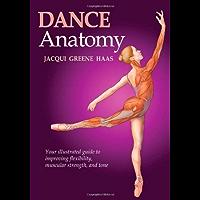 Dance Anatomy (Sports Anatomy) book cover