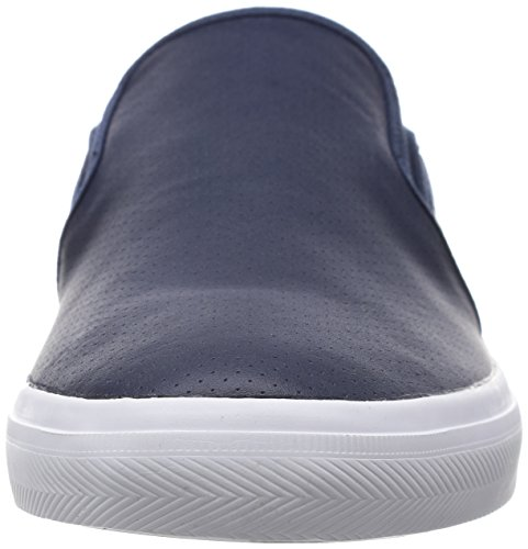 Lacoste Hombre Gazon Sport 116 2 Slip-On Shoes, Azul Blau