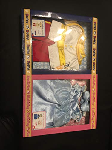 duffy bear outfits - 8