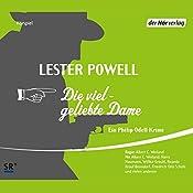 Die vielgeliebte Dame | Lester Powell