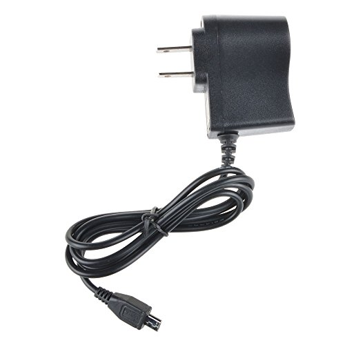 AC Power Charger Cord for Barnes & Noble Nook Color LCD Tablet 8 16GB ()